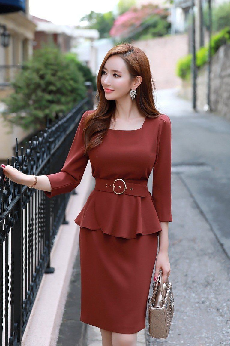 Peplum Office