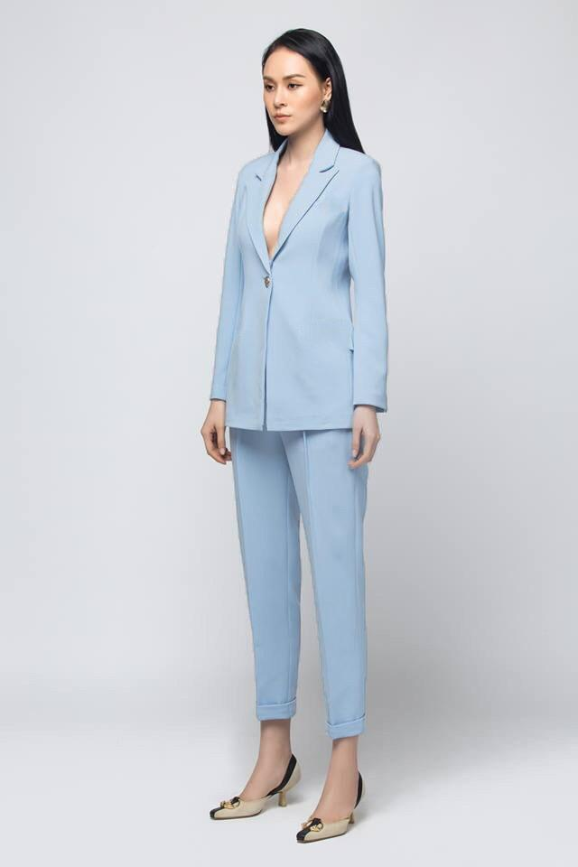 Sky Suit 2 Pieces
