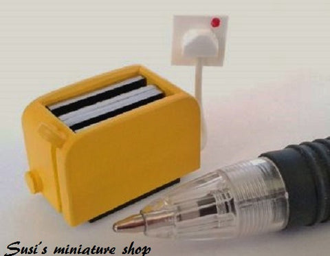 12th scale dollshouse miniature handmade modern appliances