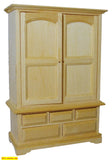 1:12 scale dollshouse miniature bedroom furniture 6 to choose from