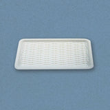 1/12 scale dollshouse miniature rectangular tray