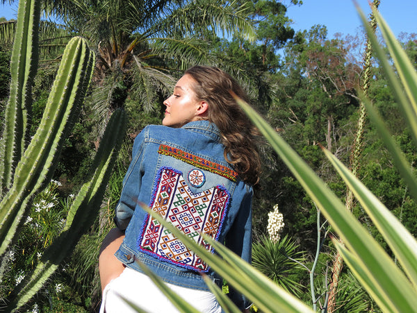 Tribal Jackets
