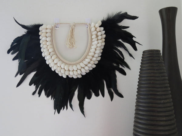 seacircus-collections-feather-shell-tribal-collar