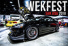 Wekfest San Jose 2018 Coverage