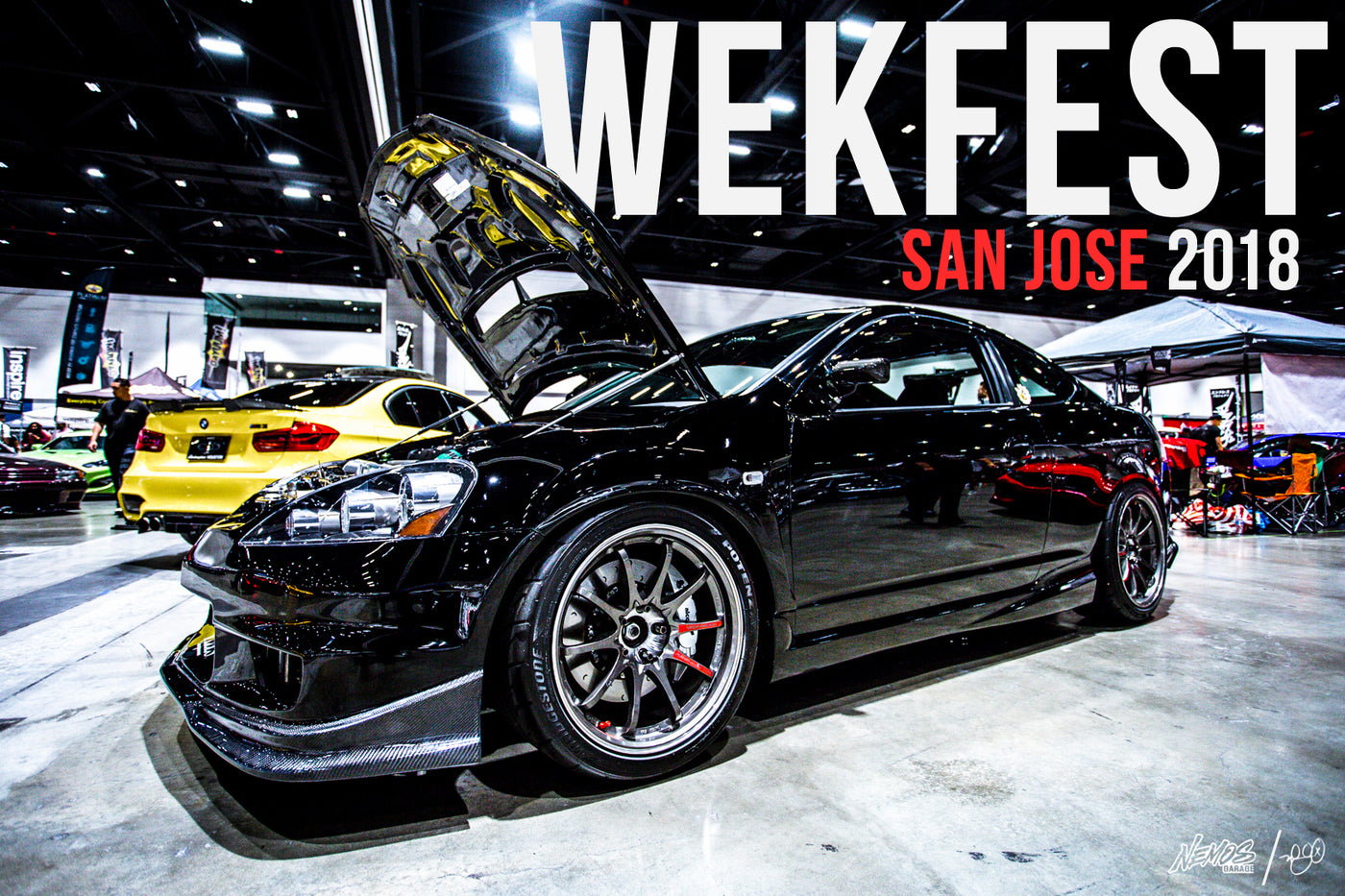 Wekfest San Jose 2018 Coverage - Nemos-Garage.com on livestock sale, grage sale, crazy sale, fashion sale, zumo sale, car sale, apartment sale, used items sale, junk sale, street sale, warehouse sale, carport sale, one day sale, store sale, bake sale, barn sale, land sale, boat sale, tv sale, basement sale,