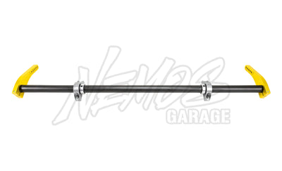 ASR 32mm Hollow SwayBar Kit for 88-91 Civic/CR-X (EF) / 90-93 Integra (DA)