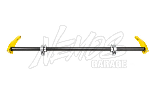 asr 32mm hollow swaybar kit for 88 cr  90