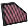 K&N Replacement Air Filter - 2020+ Toyota Supra (A90)