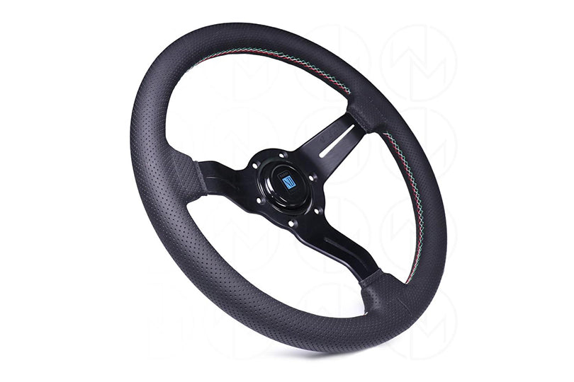 NARDI SPORT RALLY STEERING WHEEL - ITALY EDITION