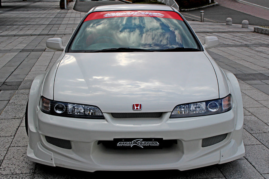 M&M Honda Racing Hyper Widebody Kit - 94-01 Integra (DC2)