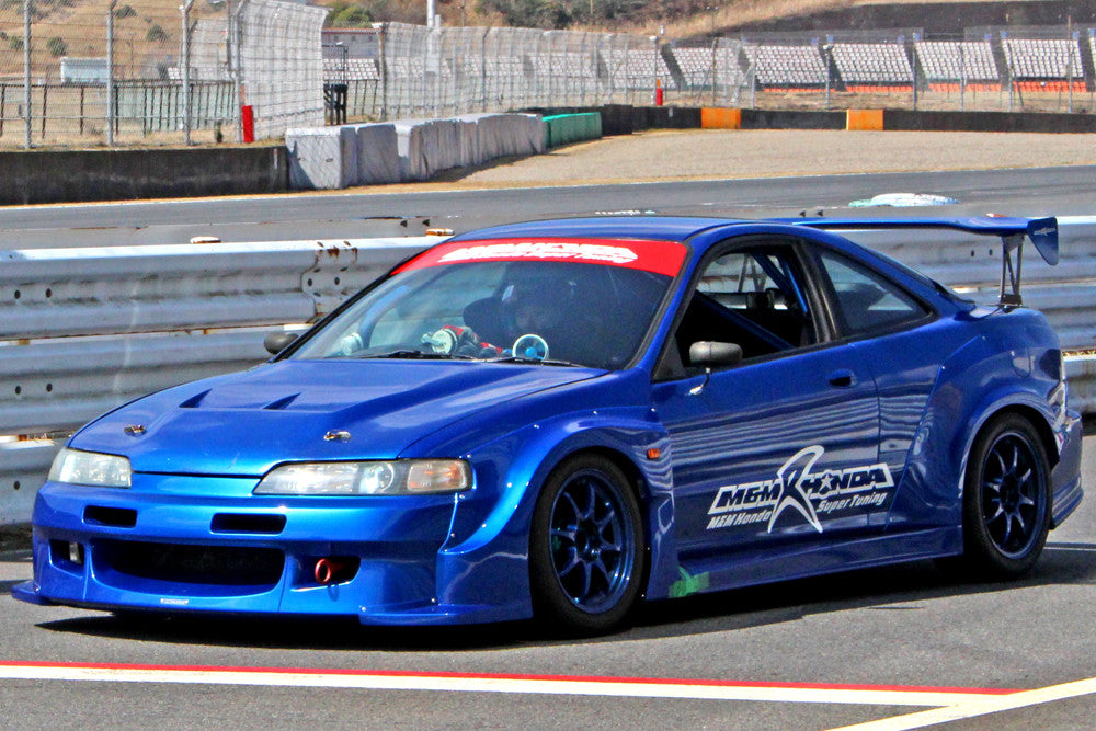 M Amp M Honda Racing Hyper Widebody Kit 94 01 Integra Dc2