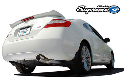Greddy Supreme SP Exhaust Civic Si - 06-11 Civic Si (FG2/FA5)