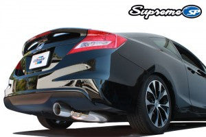 Greddy Supreme SP Exhaust Civic Si (12-15)