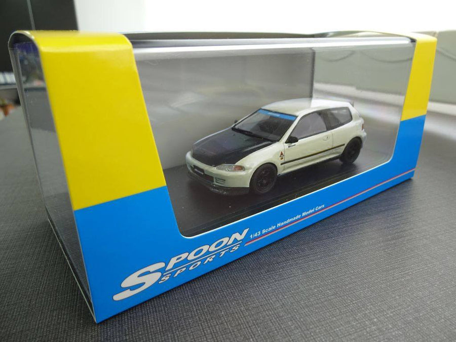 Spoon Sports EG6 Model Cars