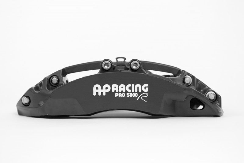 AP Racing Radi-CAL Competition Front Brake Kit (9668/372mm) - 2020+ Toyota Supra (A90)
