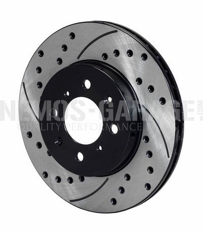 Wilwood Ultralite/SRP Rotors for Wilwood DPHA Calipers