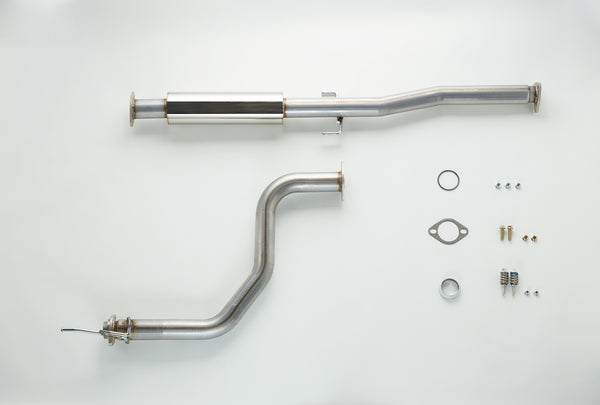 Spoon Sports Exhaust B-Pipe - 96-00 Civic (EK4/EK9) / 94-01 Integra (DC2)