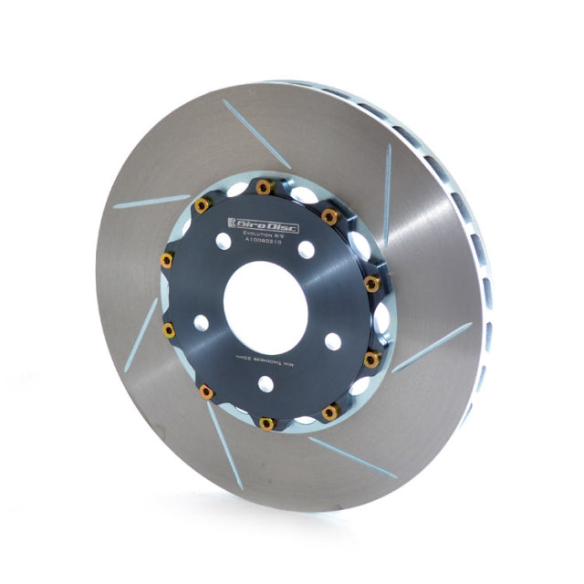 Girodisc 2-Piece Replacement Front Rotors - Mitsubishi Applications