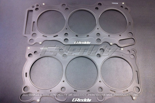 GReddy Metal Head Gasket - 08+ Nissan GT-R (R35)