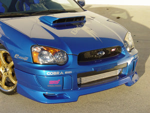 GReddy GRacer Front Lip Spoiler | Subaru Applications