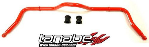 Tanabe Front Stabilizer Bar - Honda/Acura Applications