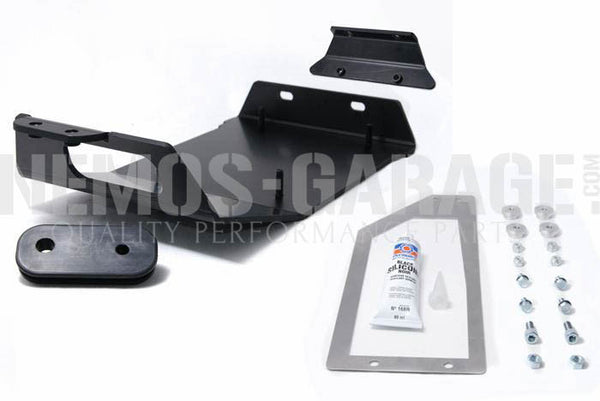 K-Tuned Shifter Mounting Kit (For RSX shifter)
