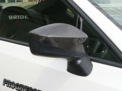 Cusco Side Mirror Cover - 12+ FR-S / BRZ / GT-86