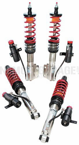 Eibach MultiPro R2 Coilovers - 00-09 S2000