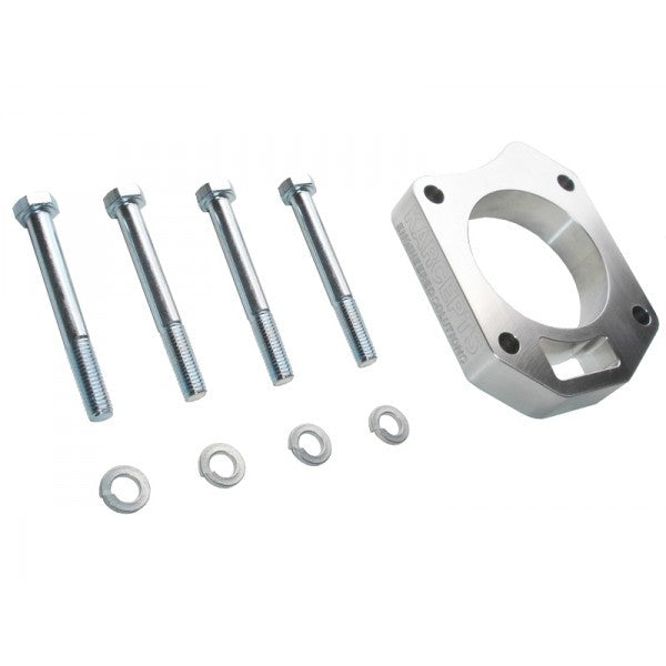 Karcepts Throttle Body Spacer - 06+ Civic Si (FA5/FG2)