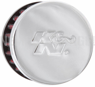 K&N Valve Cover Breather Filters