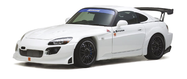 Spoon Sports Hardtop for 00-09 S2000 (AP1/2)