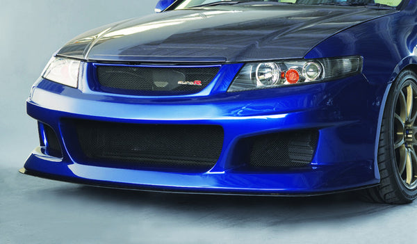 Spoon Sports S-Tai Front Bumper for 02-08 Accord Euro R (CL7)