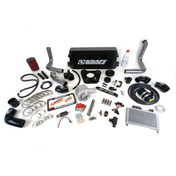 Kraftwerks Supercharger Kits for Honda S2000 (AP1/AP2)