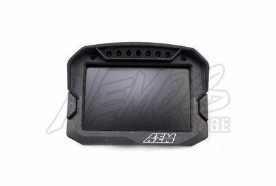 "AEM CD-7 7"" Digital Racing Dash Color Display"