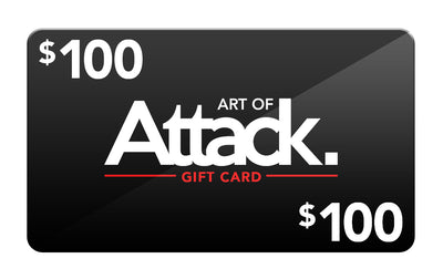 Art of Attack Gift Card
