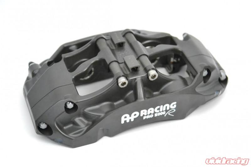 AP Racing Radi-CAL Front Competition (CP9660/355mm) - (04-18) Subaru WRX STI