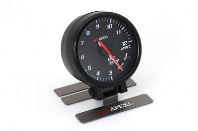 APEXI E.L. II System Meters (EXHAUST) Gauges - Various Applications