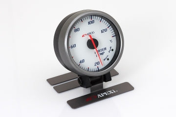APEXI E.L. II System (WATER) Meters Gauges - Various Applications