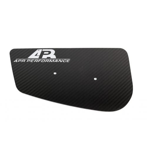 APR GTC-200 Universal Side Plates V.2 - Universal / Rounded Corners