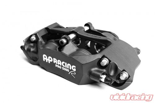 Essex Designed AP Racing Radi-CAL Rear Competition Brake Kit (CP9450/380mm) - (2017-2020) Nissan R35 GT-R