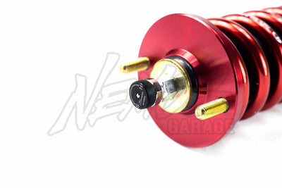 APEXi N1 Damper EXV Coilover Kit - Honda/Acura Applications