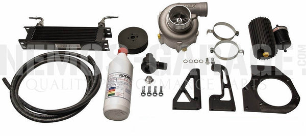 Kraftwerks K-Series Race Supercharger Kits