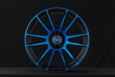Gram Lights 57Xtreme Couleur Japanesque Wheels