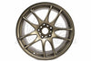 "Work CR Kiwami 15"" & 16"" Wheel"