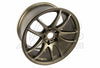 "Work CR Kiwami 17"" Wheel"