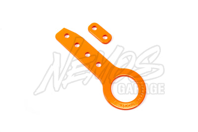 Checkerd Sports Tow Hook