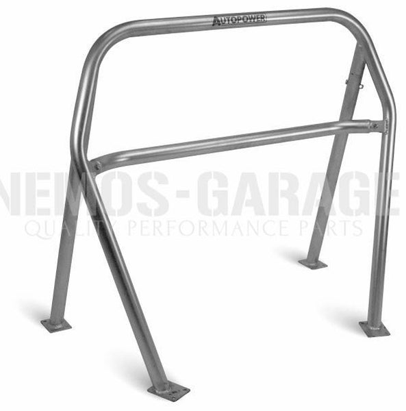 AutoPower Street-Sport Roll Bars - Honda/Acura Applications