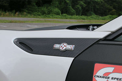 ChargeSpeed Fender Garnish - 2012+ FR-S / BRZ / GT-86