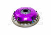 Exedy Hyper Twin Plate Clutch Kit - Honda/Acura Applications