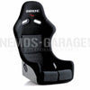 Bride Zieg III / Zieg III Low Max Type R Bucket Seat - Various Colors